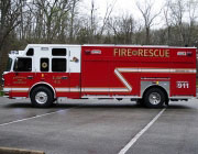Ridgway - Rear Mounted Pumper