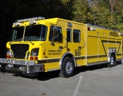 Forbes Road VFD - Heavy Rescue