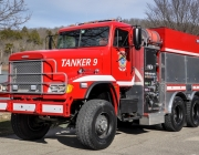 Oak Grove Fire Department - 6x6 Severe Duty Tactical Tanker