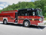 Riverview Fire Protection District - Pumper